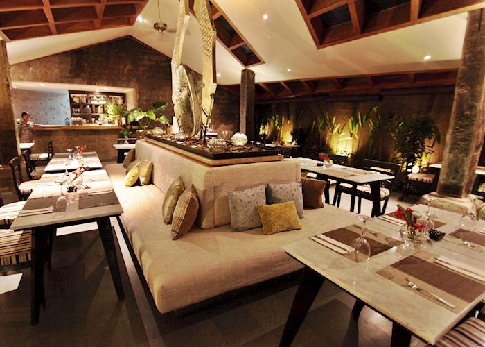 Dining at Ametis Villa Bali,Seminyak