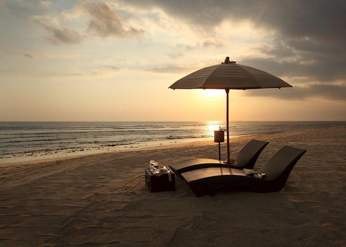 Beach at Ametis Villa Bali,Seminyak