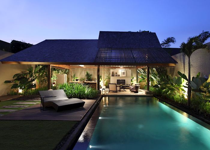 Premiere Villa at Ametis Villa Bali,Seminyak