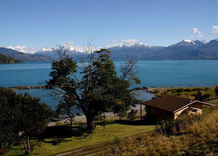El Mirador de Guadal, Lago General Carrera
