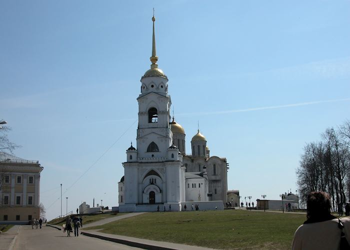 Assumption Cathedral, Vladimir