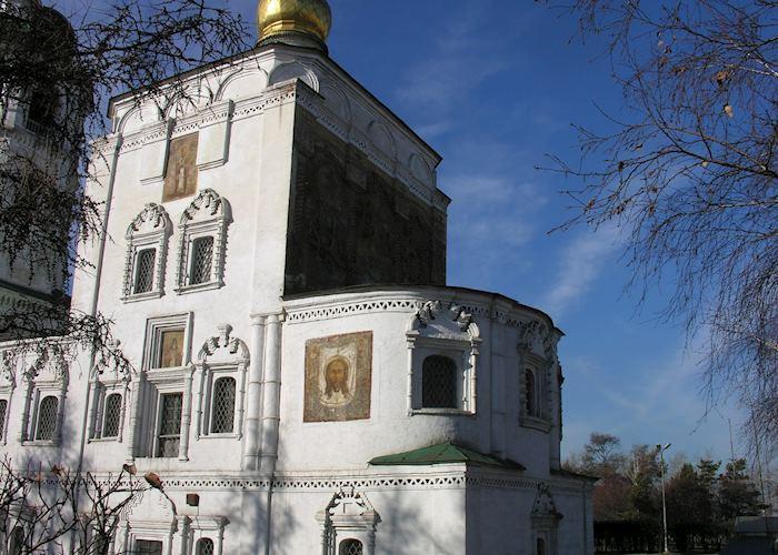 Irkutsk, Russia