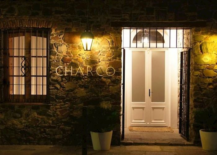 Charco, Colonia del Sacramento