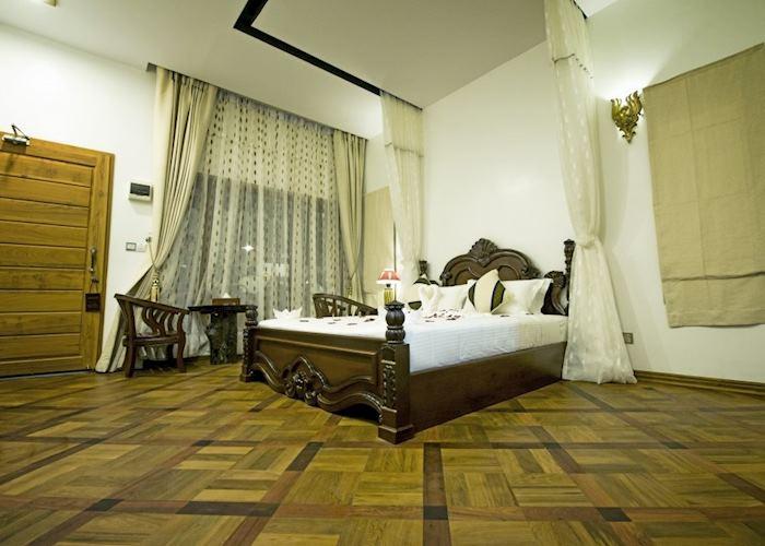 Yadanarpon Dynasty Hotel, Mandalay
