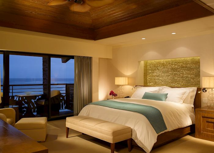Deluxe Oceanfront, Koa Kea Hotel & Resort, Kauai