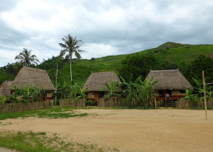 Bho Hoong Bungalows,Bho Hoong