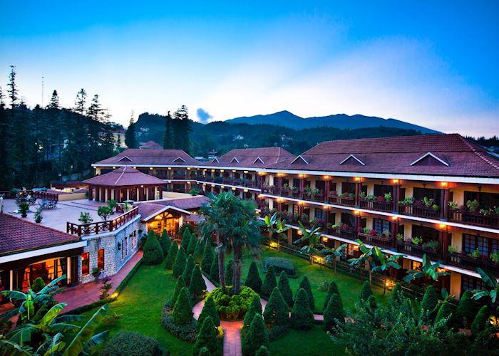 Victoria Sapa Resort & Spa,Sapa