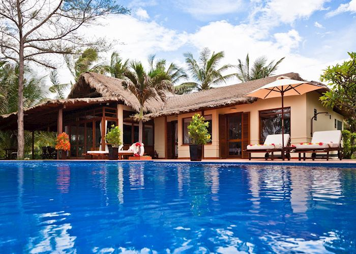 Private Pool Villa, Victoria Phan Thiet Beach Resort & Spa