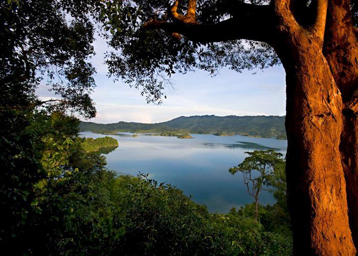 Batang Ai Longhouse Resort (Hilton),Batang Ai