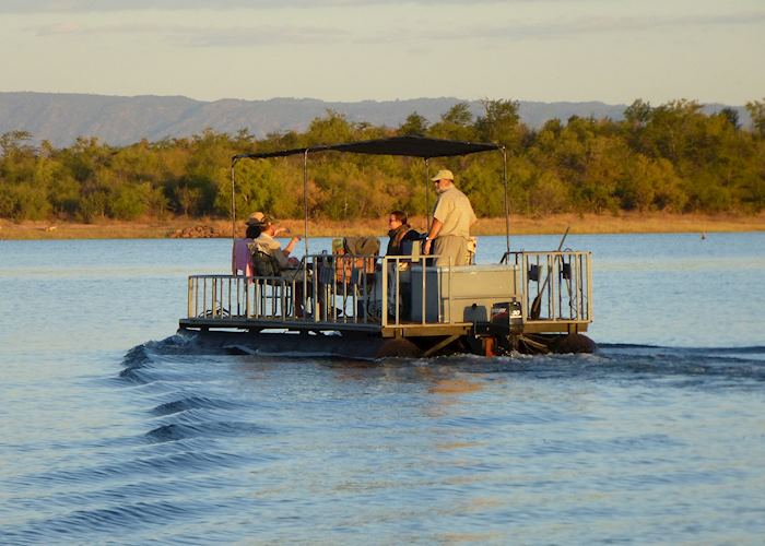Activities from Musango Safari Camp, Lake Kariba