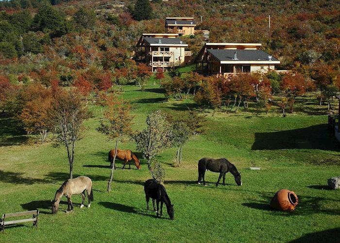 Hacienda Tres Lagos, Lago General Carrera