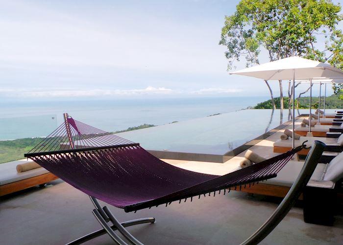 Kura Design Villas, Uvita