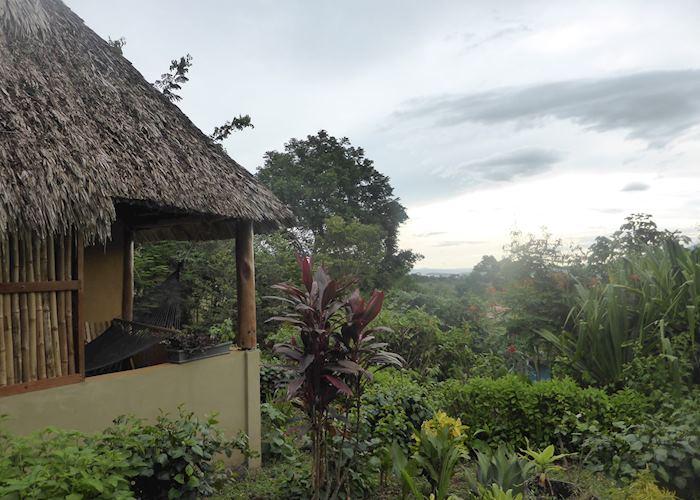 Totoco Ecolodge, Ometepe Island