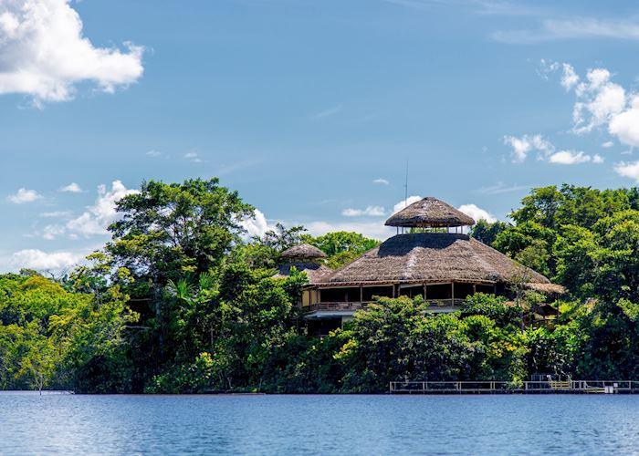 La Selva Jungle Lodge, Ecuador