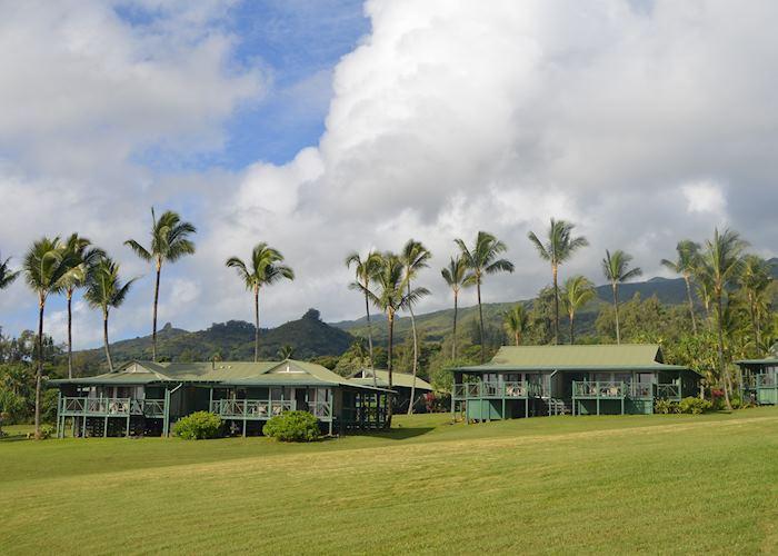 Travasa Hana grounds, Maui