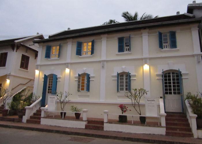 Belle Rive, Luang Prabang