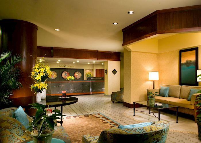 Omni Corpus Christi Hotel, Corpus Christi