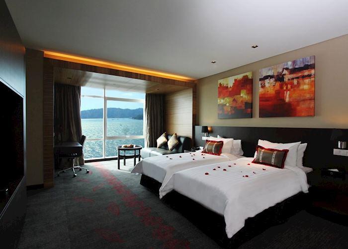 Grandis Hotel, Kota Kinabalu