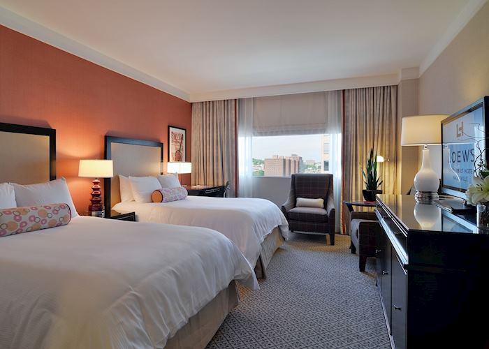 Loews Vanderbilt Hotel Nashville, Nashville
