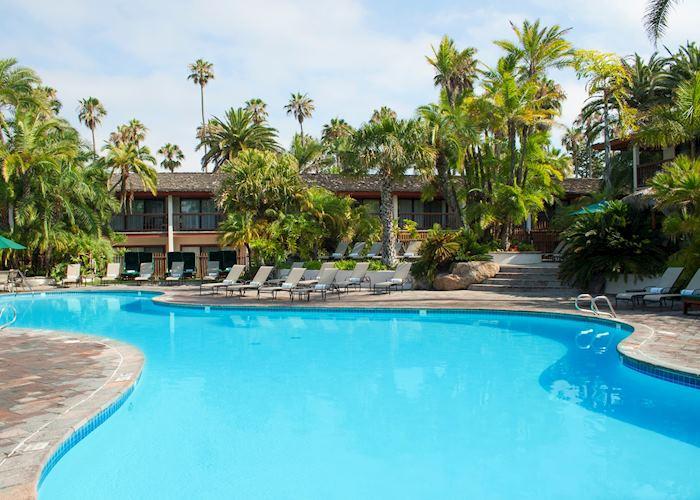 Catamaran Resort Hotel and Spa, San Diego