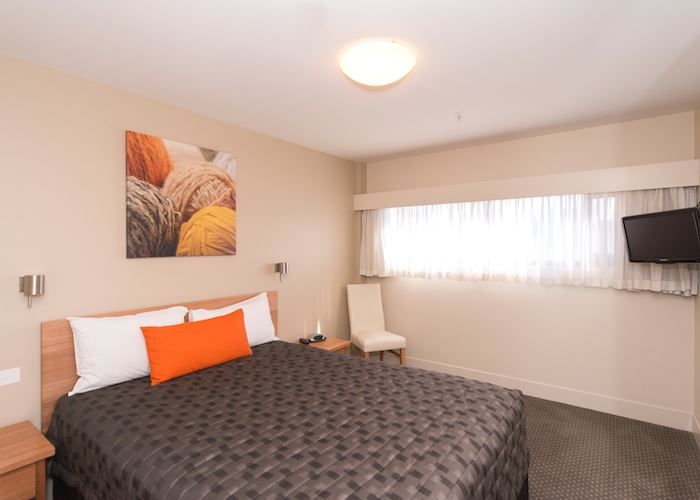 One Bedroom Apartment, The Old Woolstore Hotel, Hobart