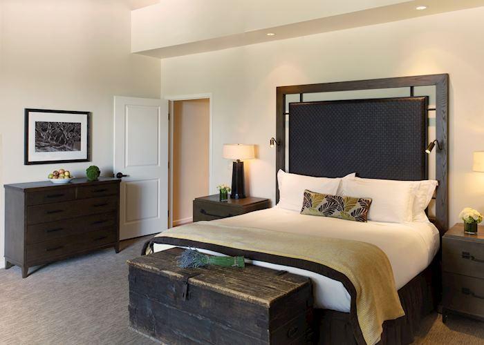 Ranch suite, Carmel Valley Ranch (Joie de Vivre Hotels)