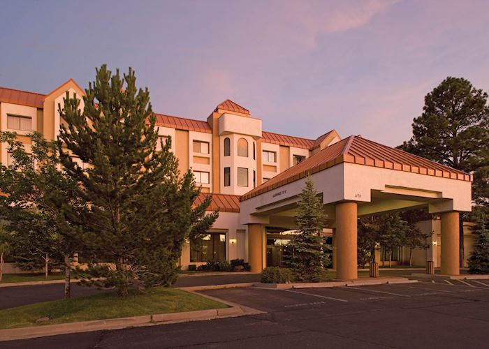 DoubleTree by Hilton, Flagstaff