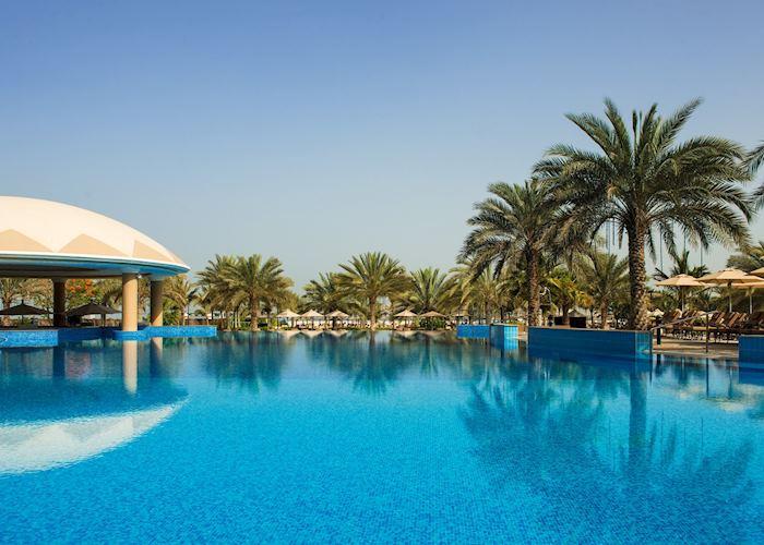 Pool, Le Royal Meridien, Dubai, Dubai