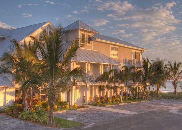 Mansail Beach Inn, Anna Maria Island