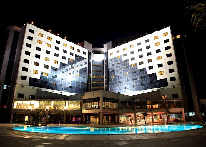 Kolin Hotel, Canakkale