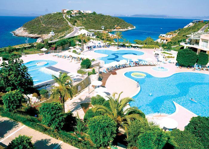 Hilton Bodrum Türkbükü Resort & Spa, Bodrum