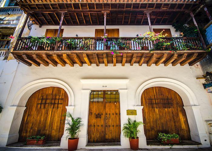 Hotel Alfiz,Cartagena