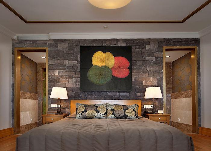 Sianji Wellbeing Resort, Bodrum