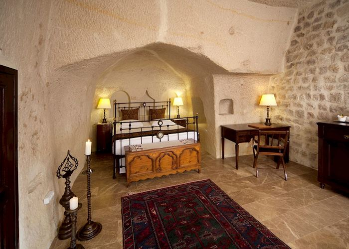 Yunak Evleri, Cappadocia