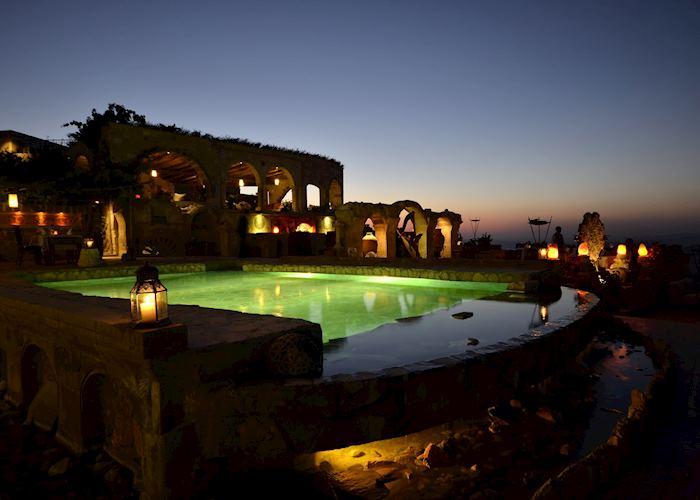 Museum Hotel, Cappadocia