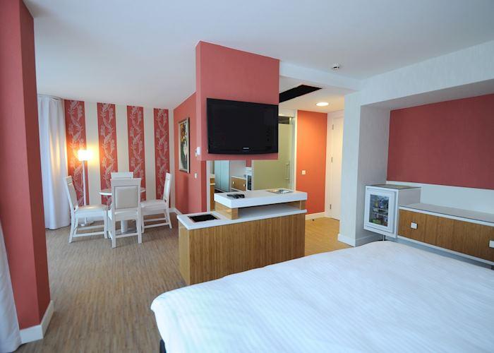 No. 19 Hotel, Ankara