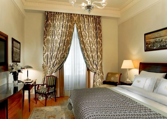 Pera Palace Hotel, Istanbul