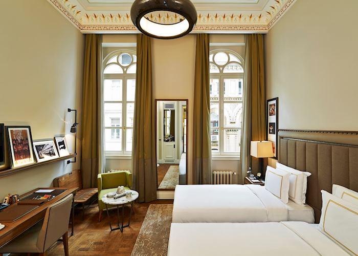 The House Hotel Karaköy, Istanbul