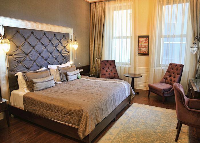 Levni Hotel, Istanbul