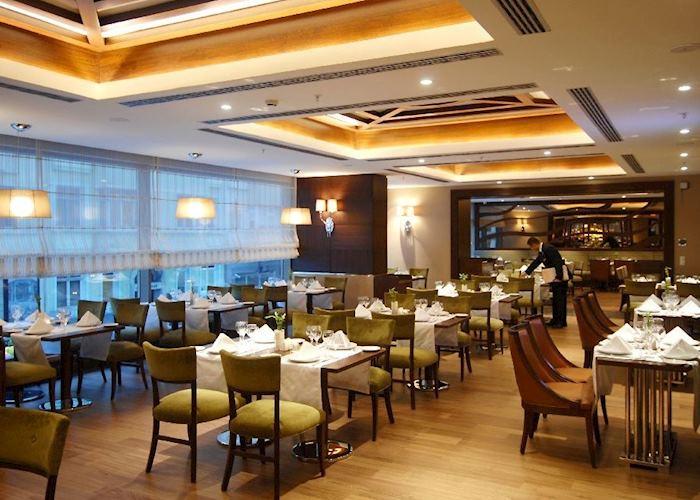 Titanic City Hotel, Istanbul