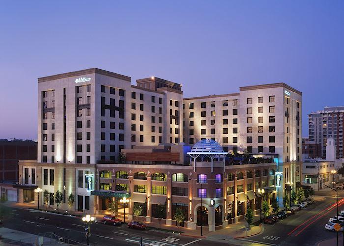 Kimpton Hotel Solamar, San Diego