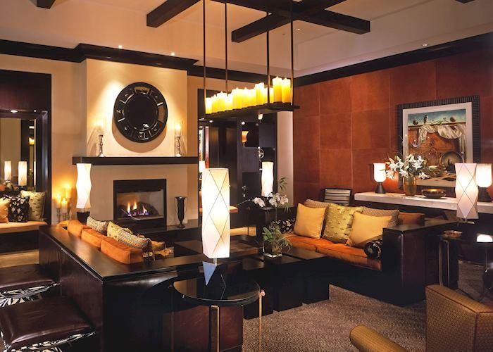 Lobby, Kimpton Hotel Solamar, San Diego