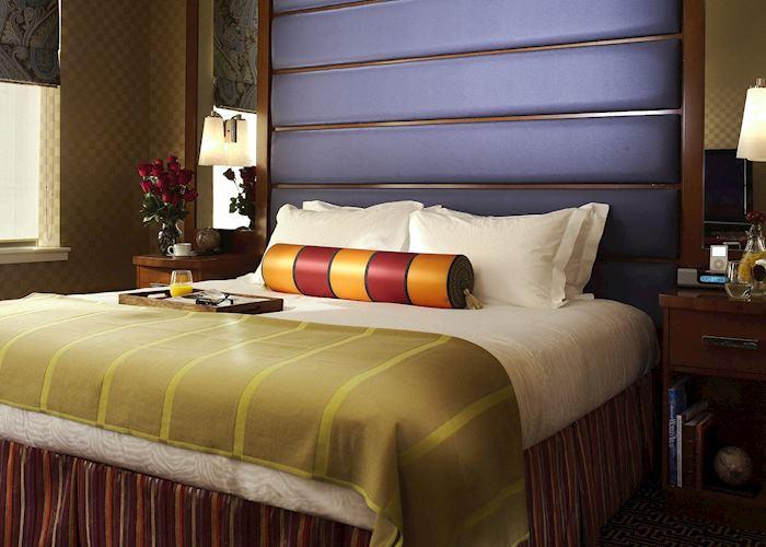 Hotel Monaco, Baltimore