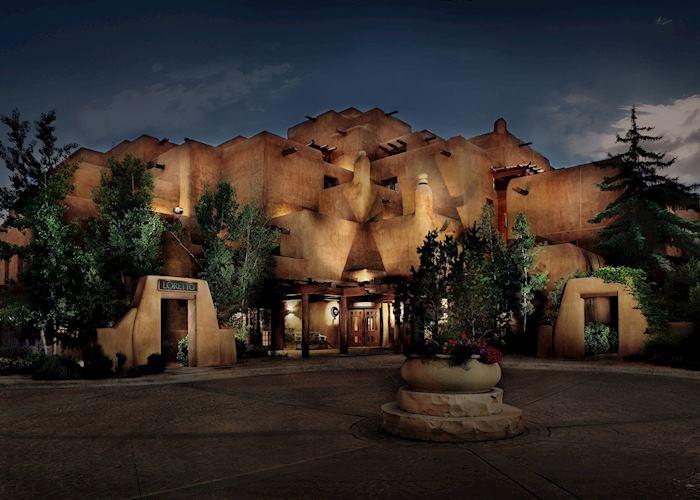Inn and Spa at Loretto, Santa Fe