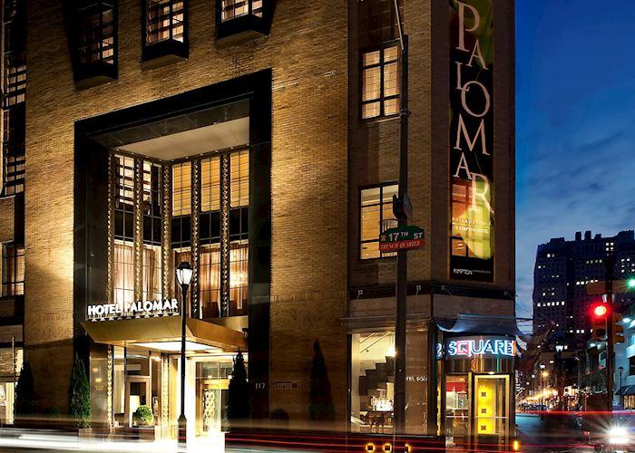 Kimpton Hotel Palomar, Philadelphia