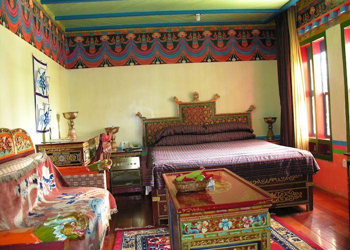 Suite, Dhood Gu Hotel, Lhasa