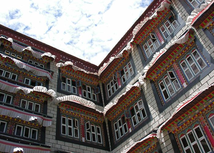 Dhood Gu Hotel, Lhasa