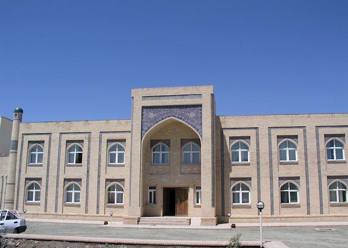 Hotel Malika, Khiva