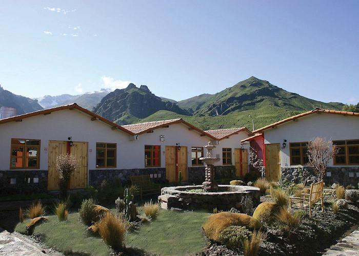 Casa Andina B&B, Colca Canyon