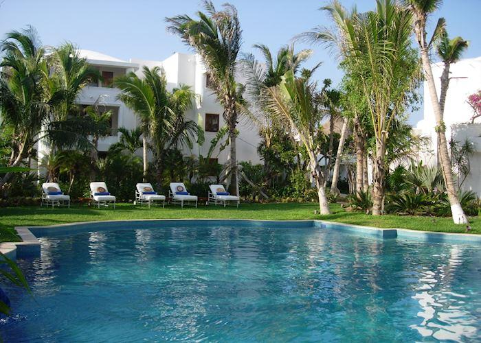 Maroma Resort and Spa, Mayan Riviera